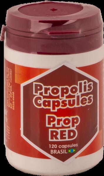 Rote Propolis aus Brasilien 120 Stück á 250 mg Kapseln
