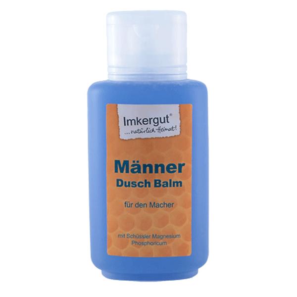 Männer Dusch Balm