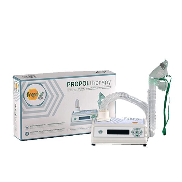 Propolair Therapie Modell A4