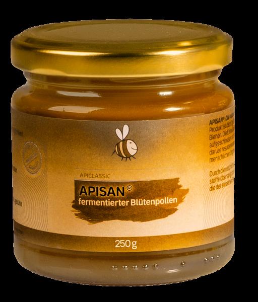 Apisan® - Fermentierter Blütenpollen