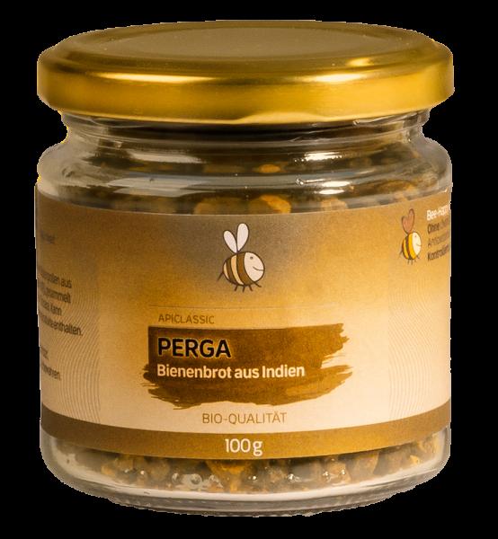 Bienenbrot - Perga / Blütenpollen aus Indien