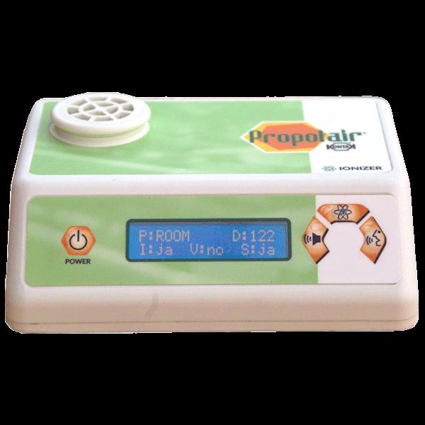Propolair A2 mit Ionisator zum Abschalten