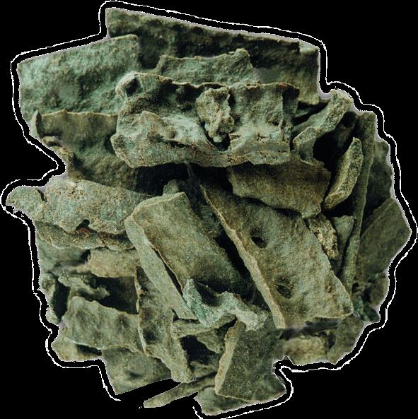 Grüne Propolis Blöcke - Rohpropolis aus Braslien