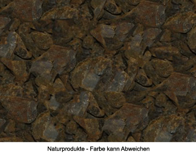 Braune Propolis in Stücke gereinigt - Rohpropolis Bioqualität