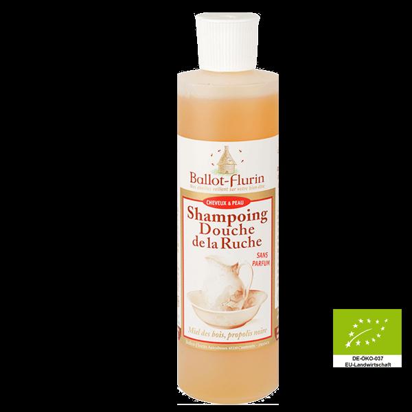 Douche de la Ruche Duschshampoo (FR-BIO-10)